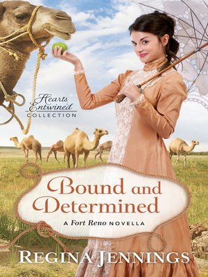 cover image of Bound and Determined