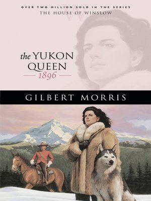 cover image of The Yukon Queen