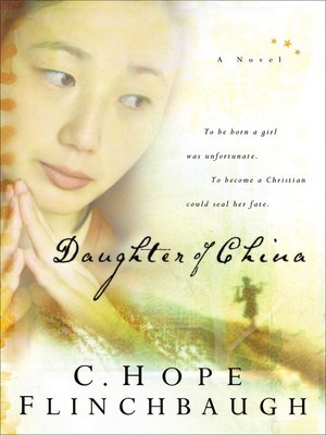 cover image of Daughter of China