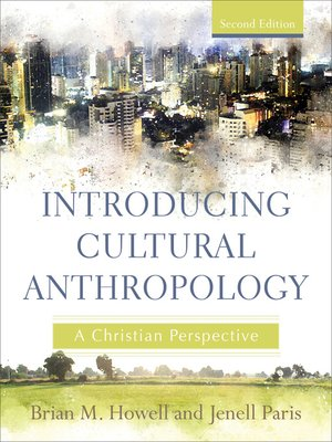 cover image of Introducing Cultural Anthropology