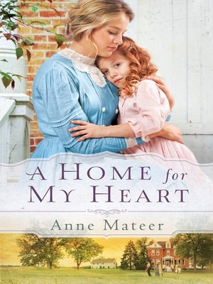 cover image of A Home for My Heart
