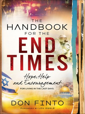 cover image of The Handbook for the End Times