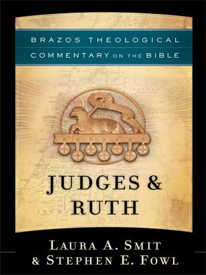 cover image of Judges & Ruth