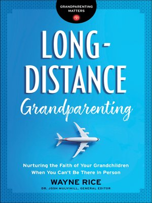 cover image of Long-Distance Grandparenting