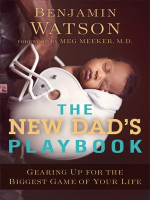 cover image of The New Dad's Playbook