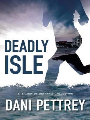cover image of Deadly Isle