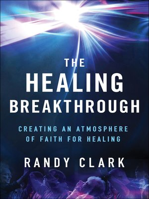 cover image of The Healing Breakthrough