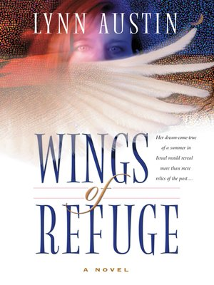 cover image of Wings of Refuge
