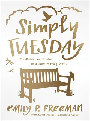 cover image of Simply Tuesday