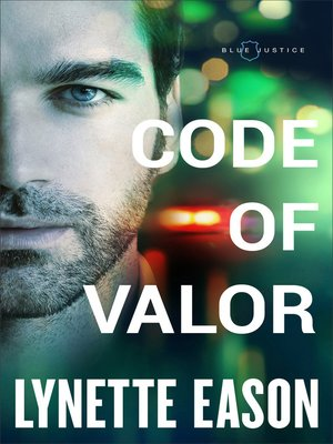 cover image of Code of Valor