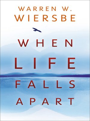 cover image of When Life Falls Apart