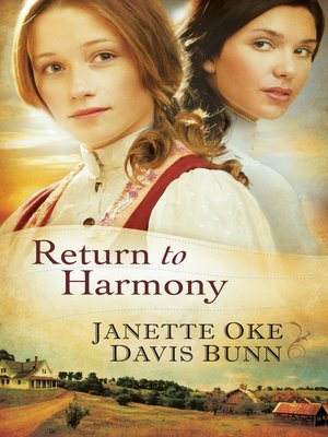 cover image of Return to Harmony