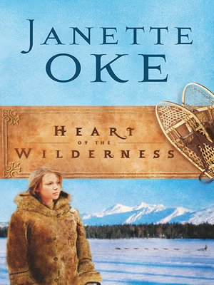 cover image of Heart of the Wilderness