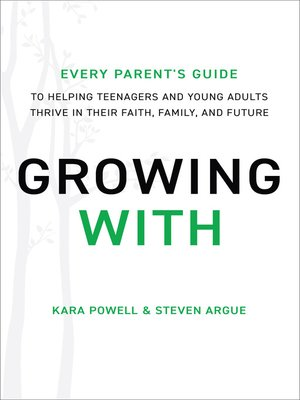 cover image of Growing With