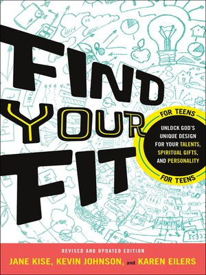 cover image of Find Your Fit