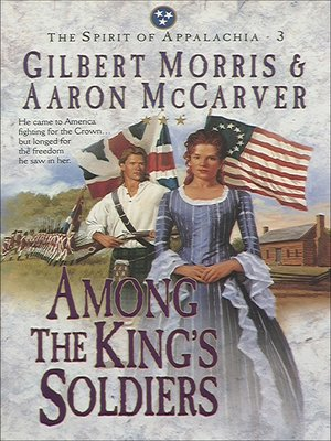 cover image of Among the King's Soldiers
