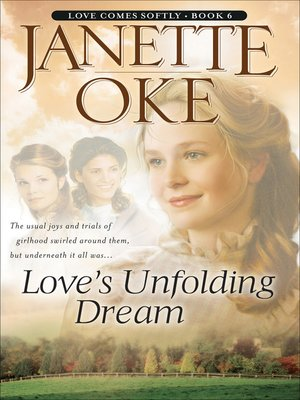 cover image of Love's Unfolding Dream