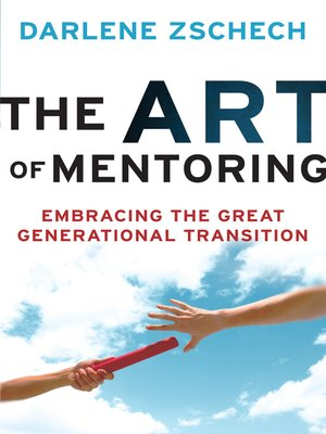 cover image of The Art of Mentoring