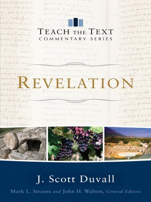 cover image of Revelation