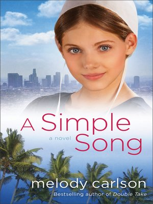 cover image of A Simple Song