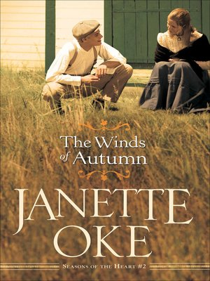 cover image of The Winds of Autumn