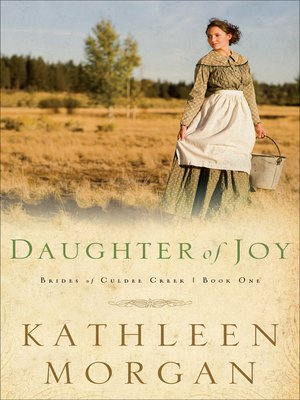 cover image of Daughter of Joy