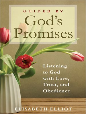 cover image of Guided by God's Promises