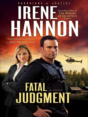 cover image of Fatal Judgment