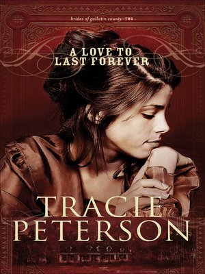 cover image of A Love to Last Forever