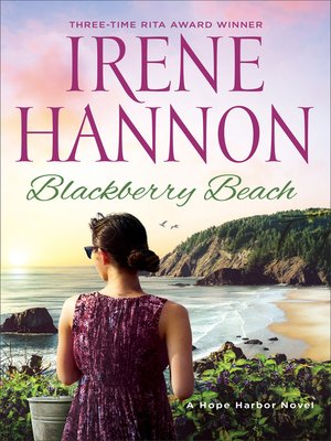 cover image of Blackberry Beach