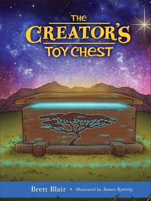 cover image of Creation's Story