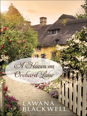 cover image of A Haven on Orchard Lane