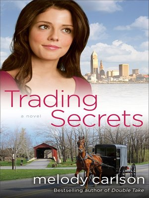 cover image of Trading Secrets