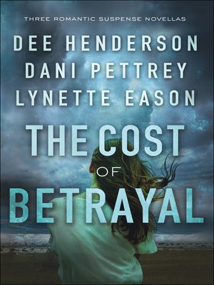 cover image of The Cost of Betrayal