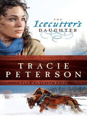cover image of The Icecutter's Daughter