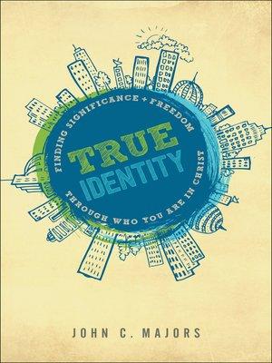 cover image of True Identity
