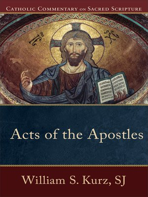 cover image of Acts of the Apostles