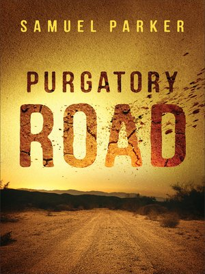 cover image of Purgatory Road