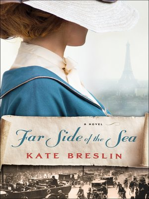 cover image of Far Side of the Sea