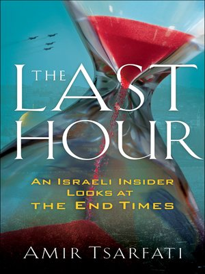 cover image of The Last Hour