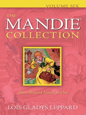 cover image of The Mandie Collection, Volume 6