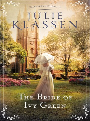 cover image of The Bride of Ivy Green