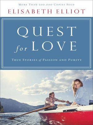 cover image of Quest for Love