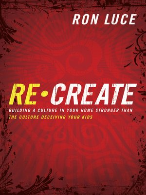 cover image of Re-Create