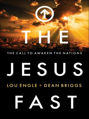 cover image of The Jesus Fast