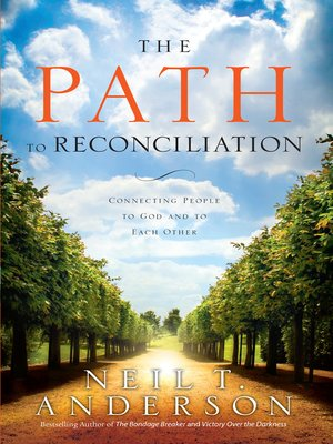 cover image of The Path to Reconciliation