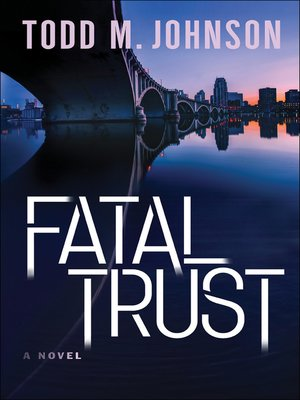 cover image of Fatal Trust