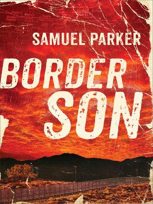cover image of Border Son
