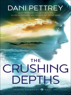 cover image of The Crushing Depths