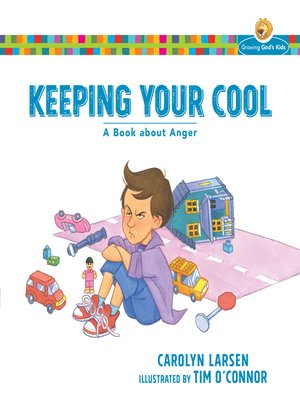 cover image of Keeping Your Cool